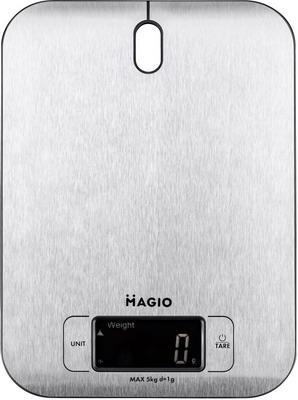 Кухонные весы MAGIO MG-793 весы напольные magio 296