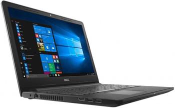 Ноутбук Dell Inspiron 3576 i3-7020 U (3576-5256) Black 3576 5256
