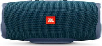 цена на Портативная акустика JBL CHARGE4 синий JBLCHARGE4BLU