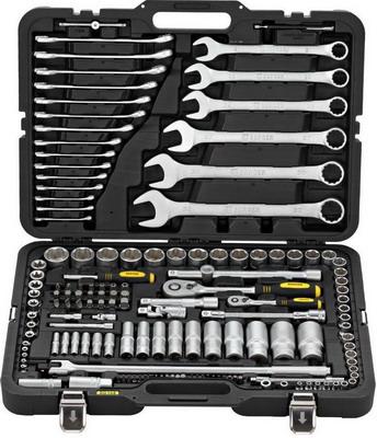 Набор инструментов разного назначения BERGER BG 148-1214 универсальный набор инструментов 45 предметов berger bg bg045 14
