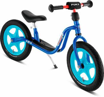 Беговел Puky LR 1L 4001 blue синий все цены