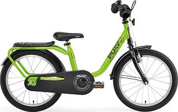 Велосипед Puky Z8 4319 kiwi салатовый