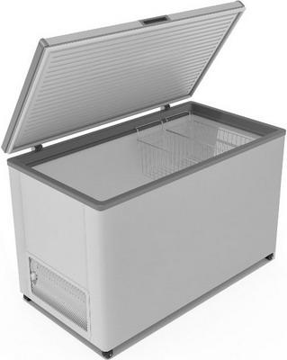 Морозильный ларь Frostor F 400 S морозильный ларь frostor f 500 s