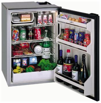 Автомобильный холодильник INDEL B CRUISE 130/V indel b cruise 042 v