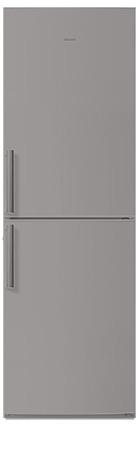 Двухкамерный холодильник ATLANT ХМ 4425-080 N двухкамерный холодильник atlant хм 6221 180