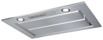 Встраиваемая вытяжка Smeg KSEG 54 XE встраиваемый электрический духовой шкаф smeg sf 6395 xe