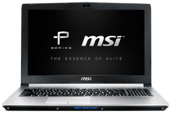 Ноутбук MSI PE 60 6QE-082 RU
