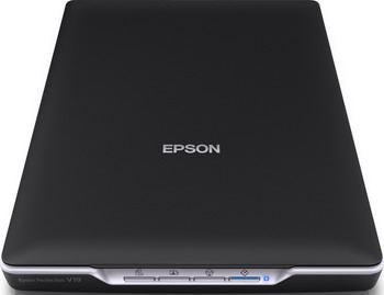 Сканер Epson Perfection V 19
