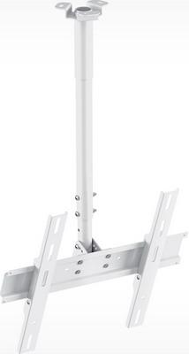Кронштейн для телевизоров Holder PR-101-W белый