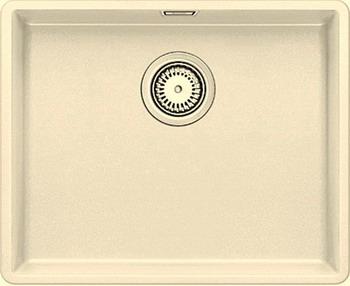 Кухонная мойка BLANCO SUBLINE 500-F жасмин