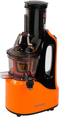 Соковыжималка универсальная Oursson JM 7002/OR( оранжевый) цены онлайн
