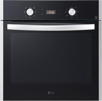 Встраиваемый электрический духовой шкаф LG LB 645129 T1