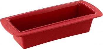 Складная силиконовая форма для кекса Tefal J 4094814 форма для выпекания металл tefal easy grip 42 3х28 5см j1627114