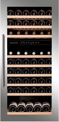 Встраиваемый винный шкаф Dunavox DAB 89.215 DSS мини атс nec dss ip4ww 60d dss a