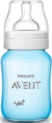 Бутылочка для кормления Philips Avent SCF 573/14 набор для кормления детей philips avent scf 251 00