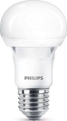Лампа Philips ESS LEDBulb 7W E 27 3000 K 230 V A 60 braun ess