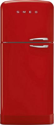 Двухкамерный холодильник Smeg FAB 50 LRD стоимость