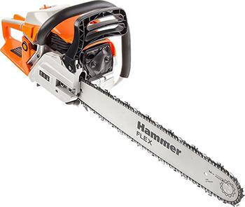 Бензопила Hammer Flex BPL 5220 B бензопила hammer flex bpl 2512 b