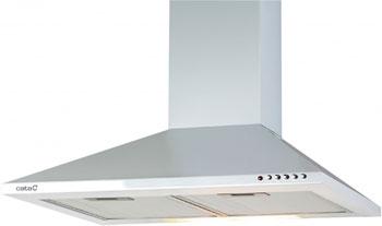 Вытяжка купольная Cata VN 600 WH кухонная вытяжка cata ceres 600 negra