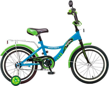 Велосипед Novatrack 20''S Багира синий 207 BAGIRA.BL6 mike86] mix b 207 20 30 b 207