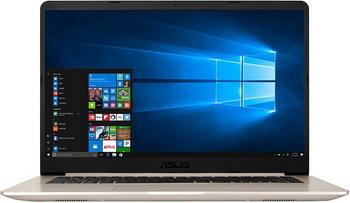 Ноутбук ASUS S 510 UF-BQ 053 T (90 NB0IK5-M 00730) joye 510 t аккумулятор емкостью 340mah в украине