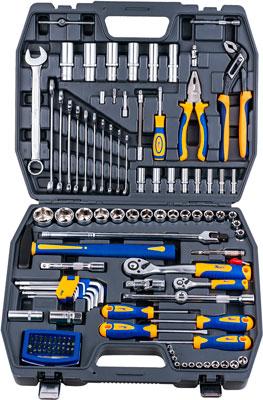 Набор инструментов разного назначения Kraft KT 700679 набор инструментов разного назначения kraft kt 703003 43 предмета