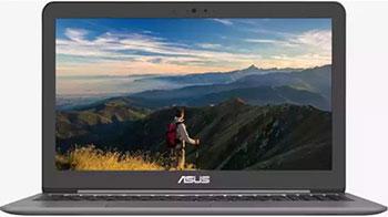 Ноутбук ASUS ZenBook U 310 UA-FC 1072 T (90 NB0CJ1-M 17850) Quartz Grey