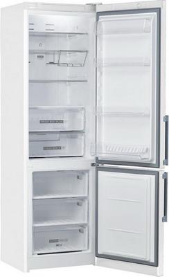 Двухкамерный холодильник Whirlpool WTNF 923 W