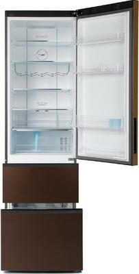 Многокамерный холодильник Haier A2F 737 CLBG холодильник haier c2f537cmsg