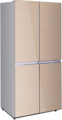 Многокамерный холодильник Ascoli ACDG 415