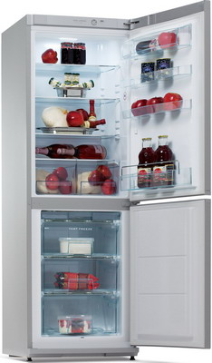 Двухкамерный холодильник Snaige RF 31 SM-S1MA 21 двухкамерный холодильник snaige rf 31 sm s1ci 21