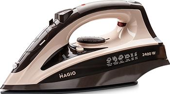 Утюг MAGIO МG-134 BR вафельница magio мg 396