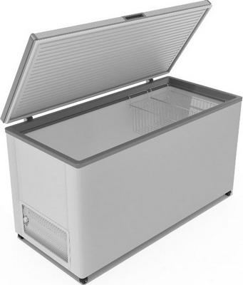Морозильный ларь Frostor F 500 S морозильный ларь frostor f 500 s