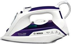 Утюг Bosch TDA 502801 T Sensixx TextileProtect утюг bosch tda 1024110 sensixx x da 10 secure