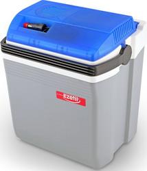 Автомобильный холодильник Ezetil E 21 S Sun&Fun 12 V автомобильный холодильник ezetil turbofridge e 27 s цвет серый 27 л page 3