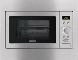 Встраиваемая микроволновая печь СВЧ Zanussi ZSG 25249 XA встраиваемая микроволновая печь свч maunfeld mbmo 20 2pgb