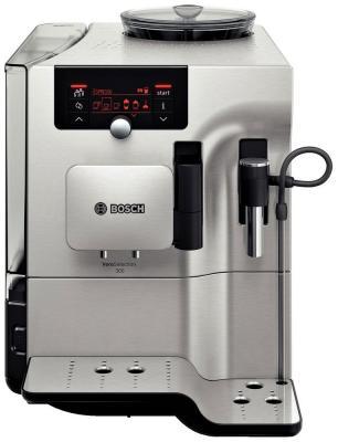 Кофемашина автоматическая Bosch TES-80329 RW VeroSelection 300 кофеварка bosch tes 55236 ru