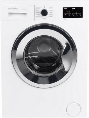 Стиральная машина Vestfrost VFWM 1040 WE стиральная машина candy aquamatic aq 2d 1040