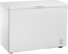 Морозильный ларь Hansa FS 300.3 морозильный ларь hansa fs300 3 белый