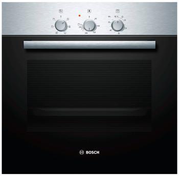 Встраиваемый электрический духовой шкаф Bosch HBN 211 E0J встраиваемый электрический духовой шкаф bosch hbn 211 s4