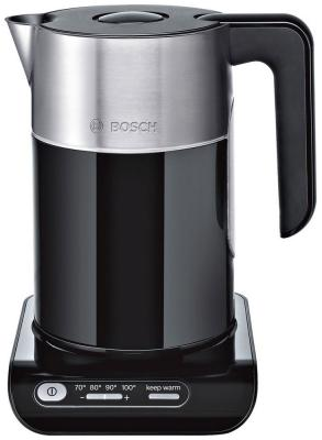 Чайник электрический Bosch TWK-8613 P Styline rainford rbн 8613 b black