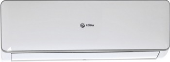 Сплит-система RODA RS-AL 24 F/RU-AL 24 F SILVER Inverter сплит система roda rs a07e ru a07e