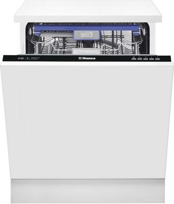 Полновстраиваемая посудомоечная машина Hansa ZIM 608 EH