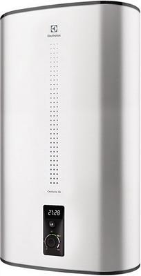 Водонагреватель накопительный Electrolux EWH 30 Centurio IQ Silver  водонагреватель electrolux ewh 30 centurio dl silver h