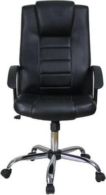 Кресло College BX-3375 Черное кресло college bx 3552 черное