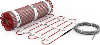 Теплый пол Electrolux EEFM 2-150-0 5 (комплект теплого пола) теплый пол electrolux eefm 2 150 5 комплект теплого пола