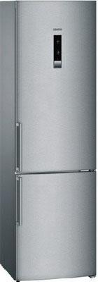 Купить Двухкамерный Холодильник Siemens