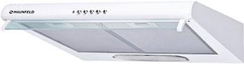 Вытяжка козырьковая MAUNFELD MP 350-2 Белый вытяжка козырьковая maunfeld mp 350 1 с бежевый