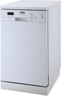Посудомоечная машина DeLonghi DDWS 09 S Rubino юбка fiorella rubino fiorella rubino fi013ewyre33