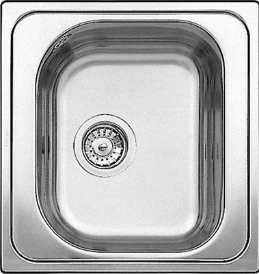 Кухонная мойка BLANCO TIPO 45-C нержавеющая сталь матовая мойка кухонная blanco tipo 8 compact 513459